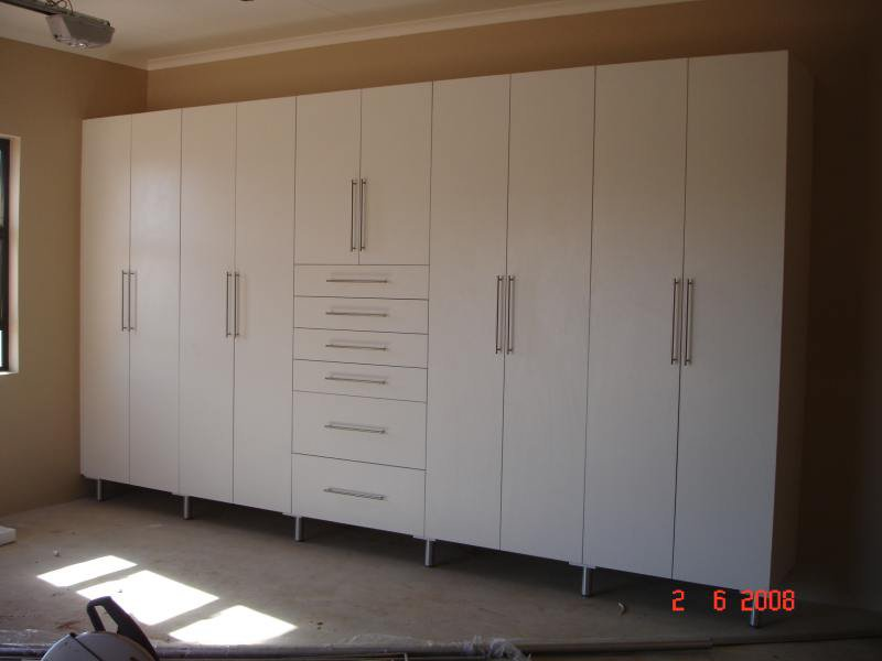 Nu Kitchen Interiors Bedroom Cupboards